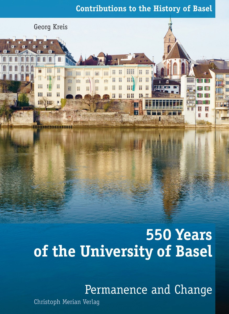 550 Years of the University of Basel