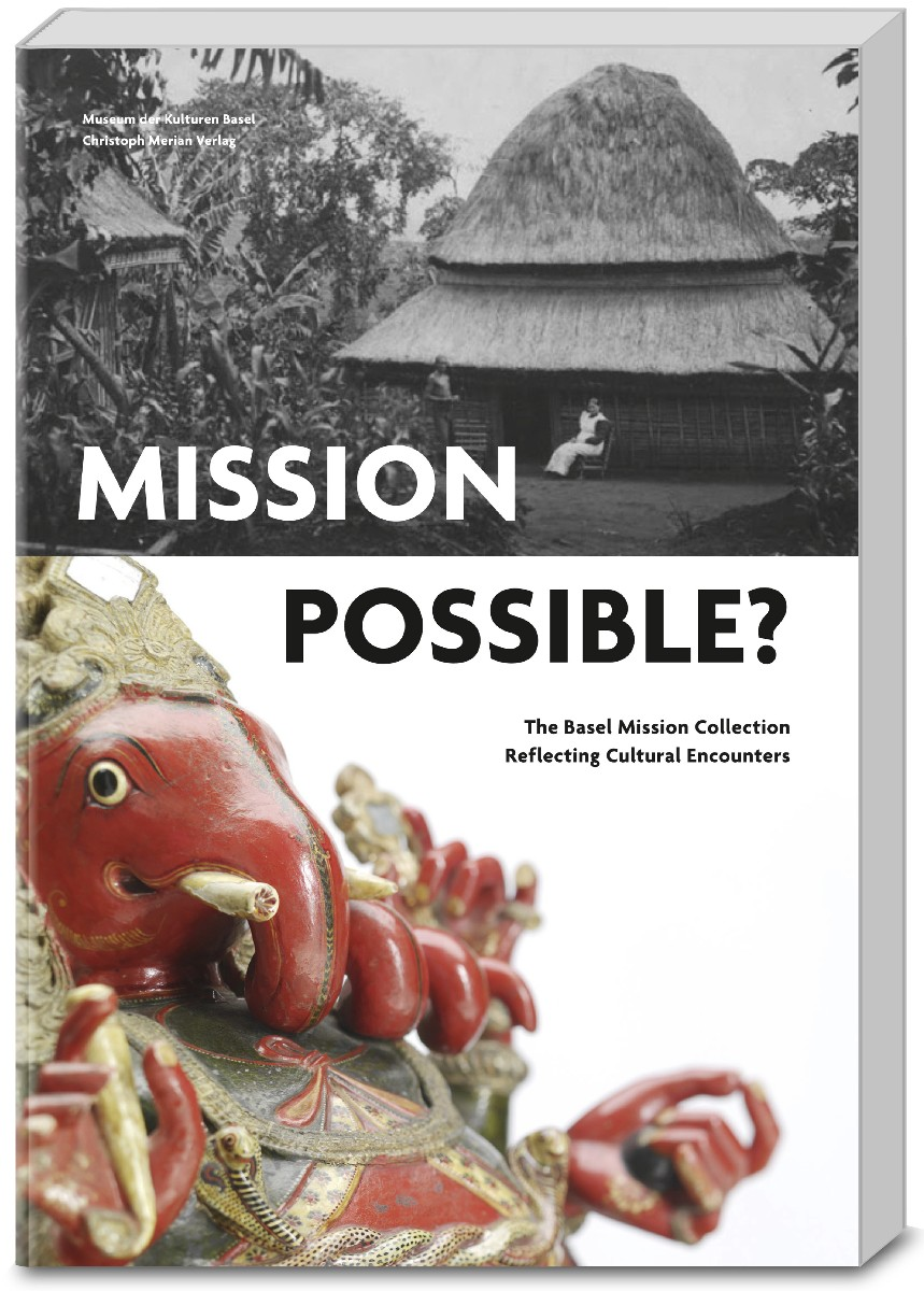 Mission Possible? (E)