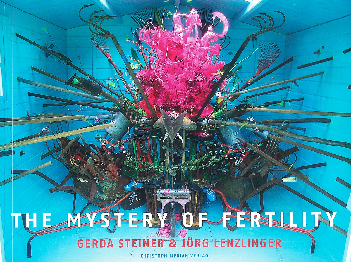 The Mystery of Fertility