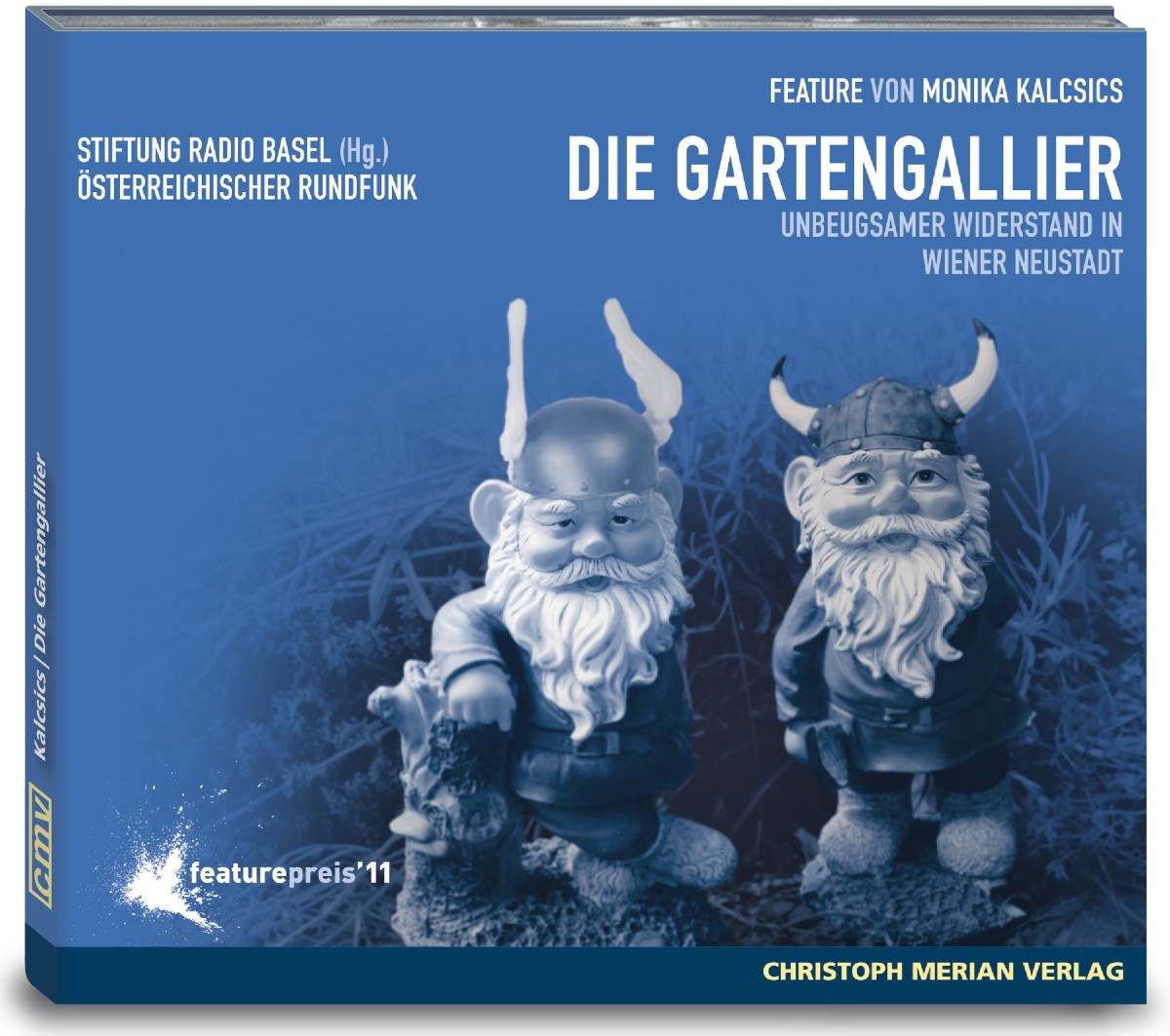 Featurepreis 2011 - Die Gartengallier