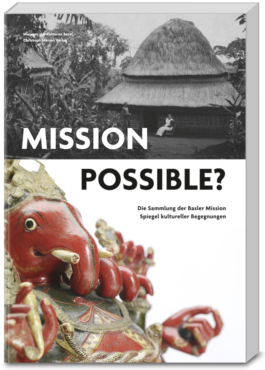 Mission Possible? (D)