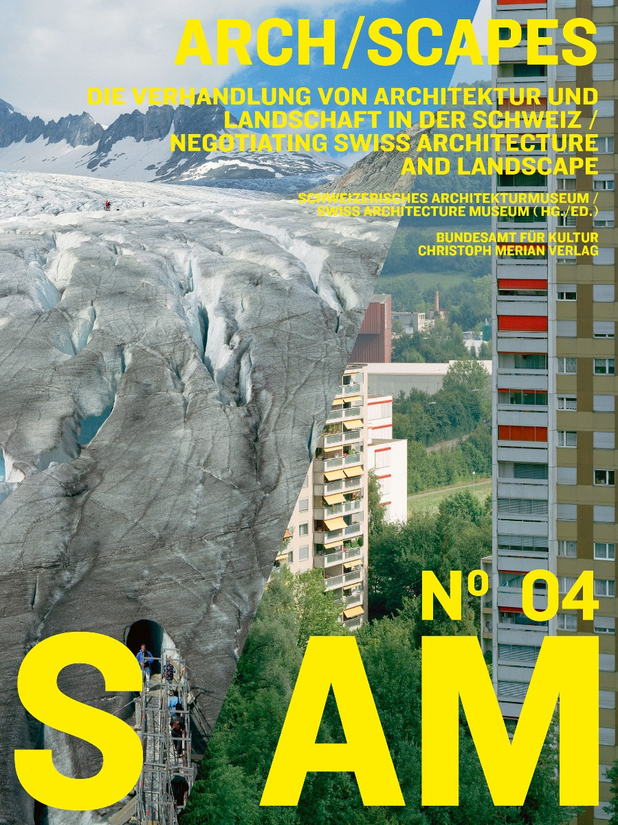 S AM 04 – Arch/Scapes