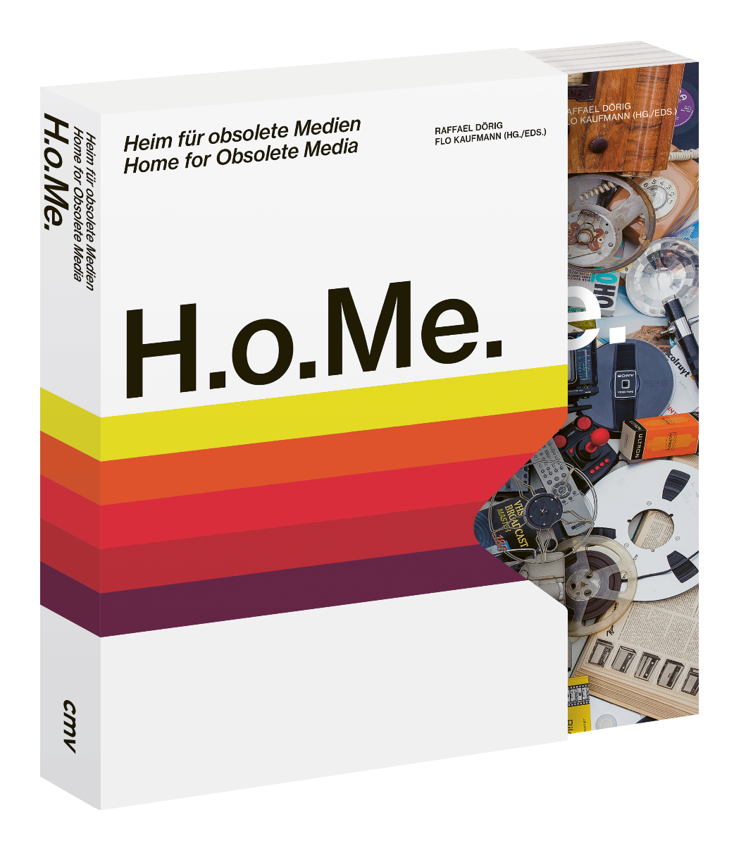 H.o.Me. - Heim für obsolete Medien / H.o.Me. - Home for obsolete media
