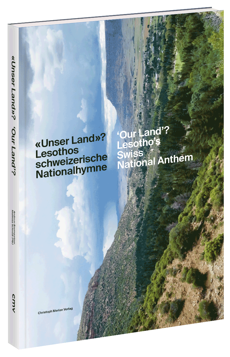 "«Unser Land»? / ""Our Land""?"