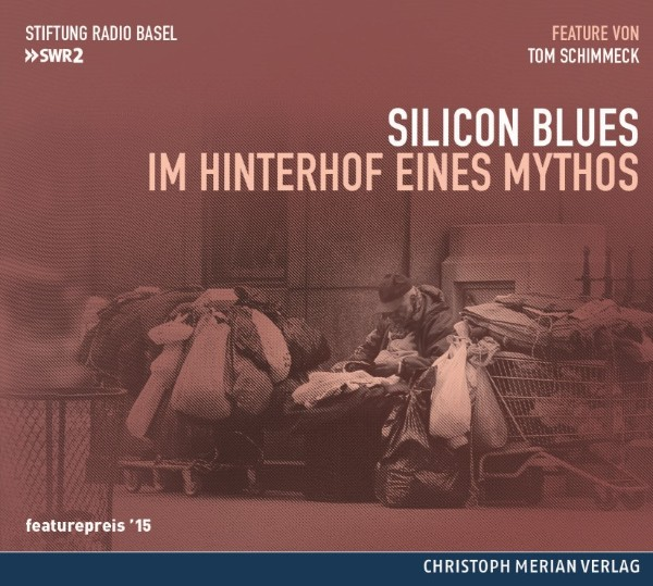 Featurepreis 2015 - Silicon Blues