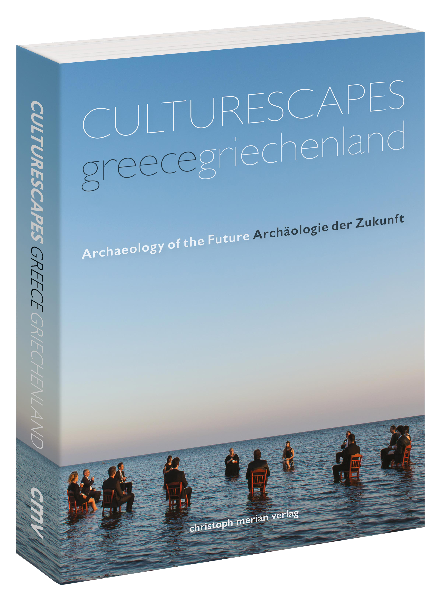Culturescapes Greece / Griechenland