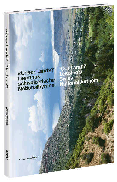 «Unser Land»? / 'Our land'?