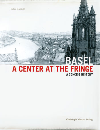 Basel - A center at the fringe