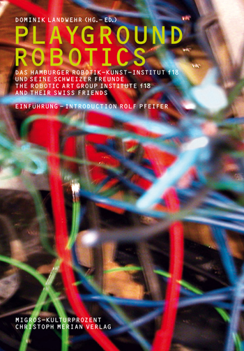 Playground Robotics