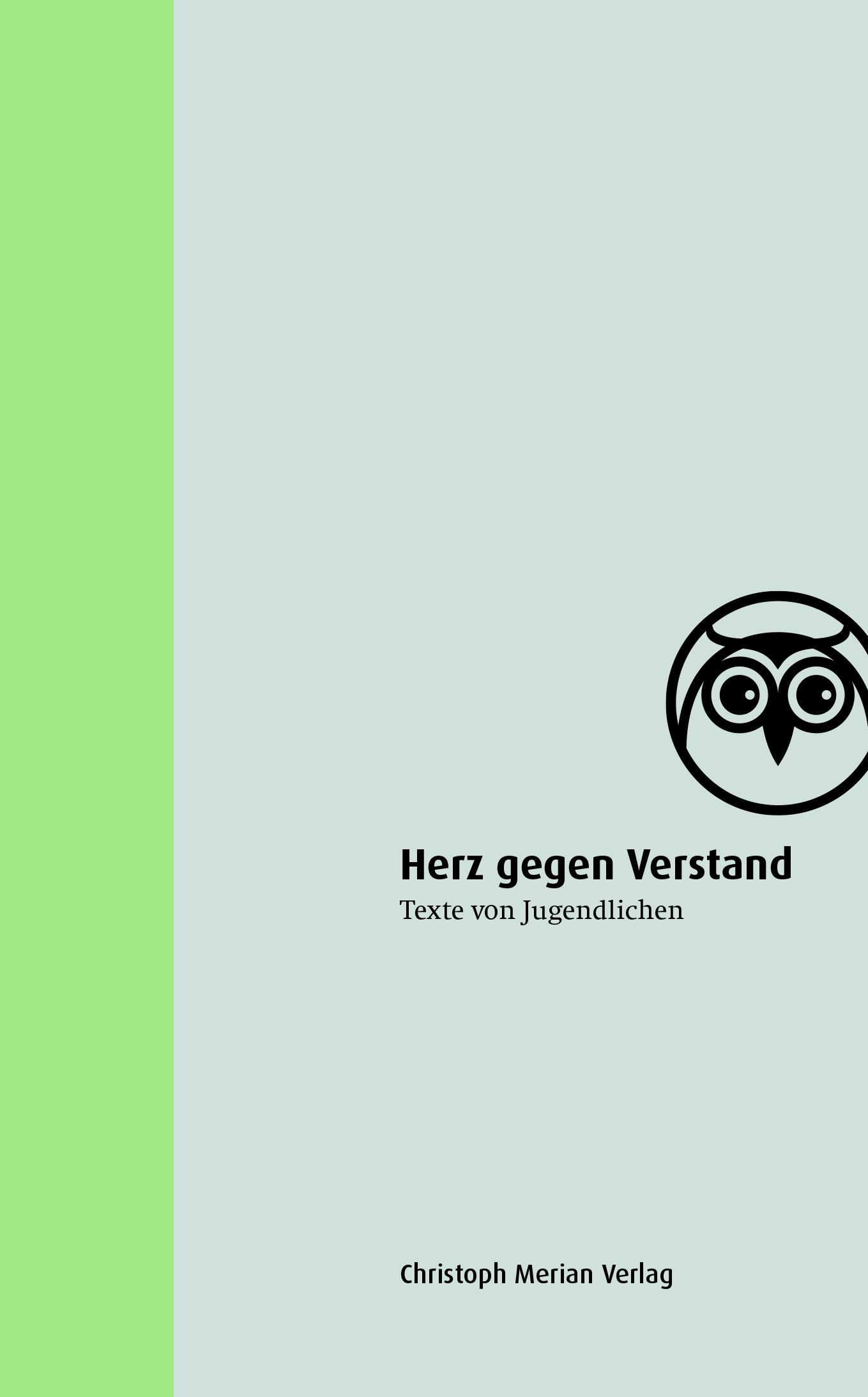 Herz gegen Verstand - Presse - Infos - Christoph Merian Verlag